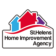 Home improvement agency logo